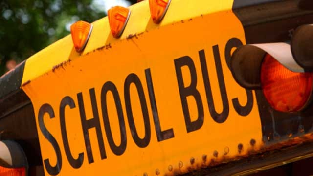Moore Schools Out For Year, Graduation Planned As Scheduled