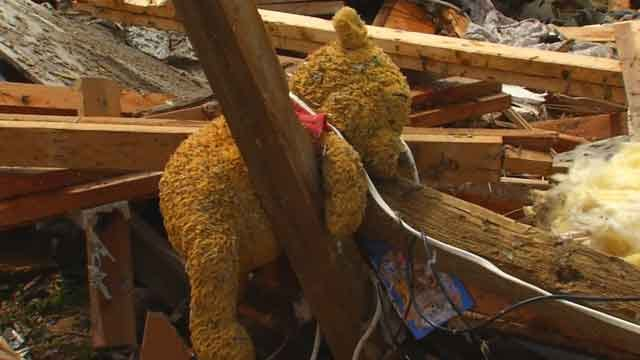 OK Counselors Offer Tips For Mental Well-Being After Deadly Tornado