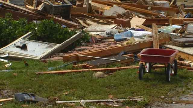 Reporting Missing Loved Ones From SW OKC, Moore Tornado