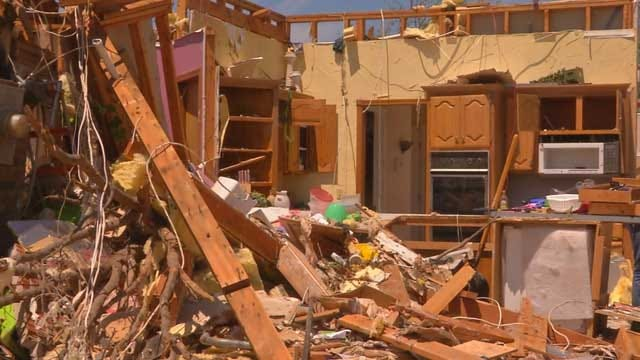 Vital Records Fees Temporarily Waived For OK Storm Victims