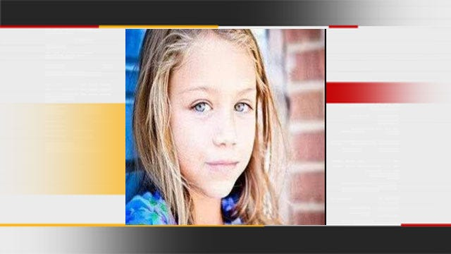 9-Year-Old Girl Killed In Moore Tornado Laid To Rest
