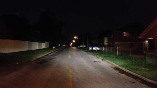 Two Pedestrians Injured In Hit And Run Crash In SW OKC