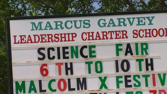 Marcus Garvey Learning Center To Close Amidst Controversy