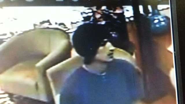 OKC Police Seek Two Men Accused In Purse Snatching, Using Stolen Credit Cards