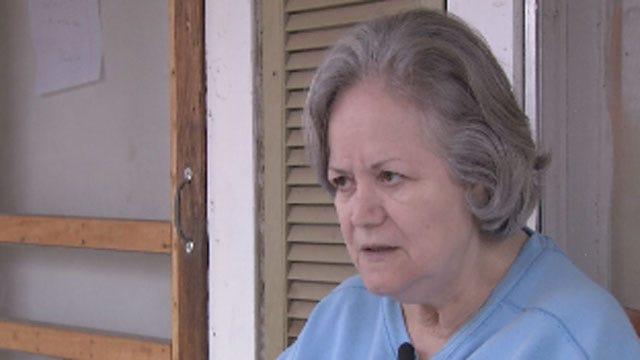Bristow Woman Denies Involvement In 1992 Triple Murder
