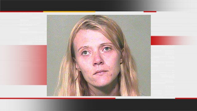 OKC Woman Accused Of DUI With Four Kids In Car