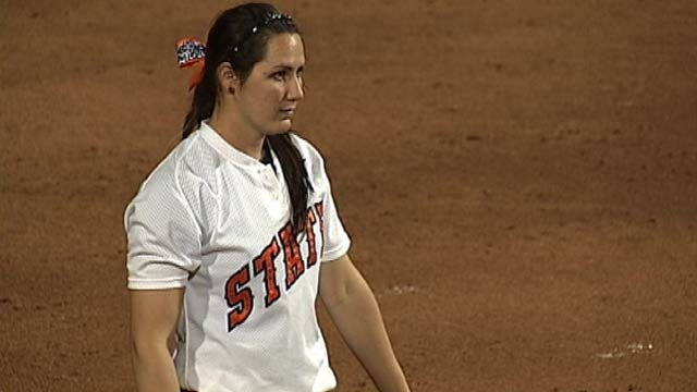 Oklahoma State Stuns No. 6 Texas In Extra Innings