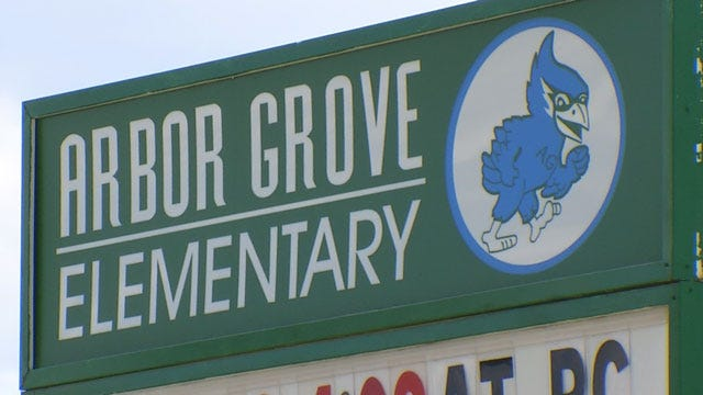 Parents Outraged At PC School's Response To Alleged Inappropriate Behavior