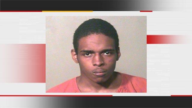 OKC Police Arrest Man After Body Found Outside Fast Food Restaurant