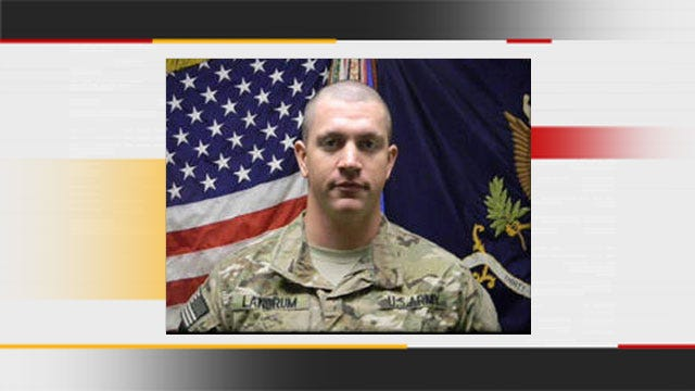 Lawton Soldier Among 5 Killed By IED Attack In Afghanistan