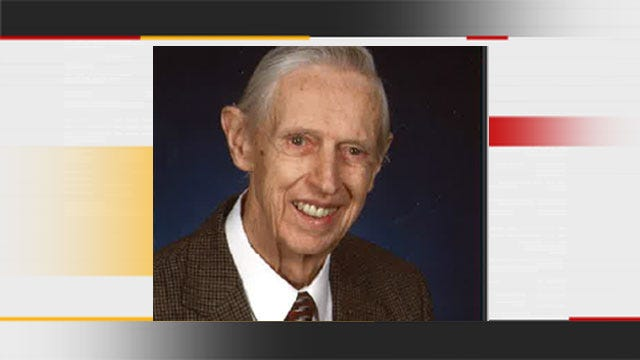 Missing Oklahoma Man Found Safe In Texas