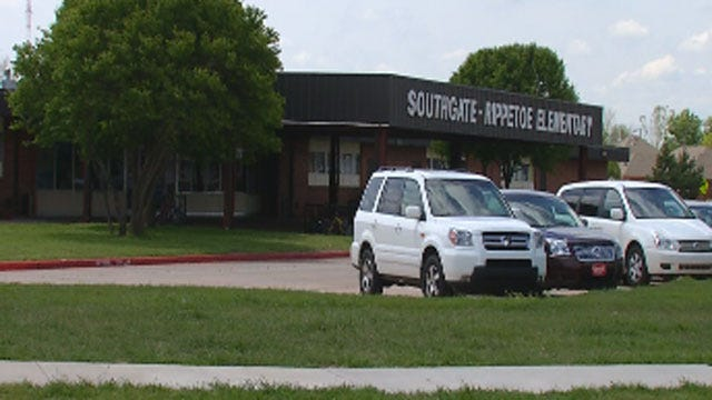 Moore Elementary School Teacher Accused Of Abusing Special Needs Students