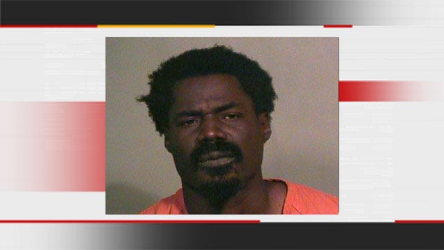 OKC Police: Woman Fights Off Would-Be Rapist