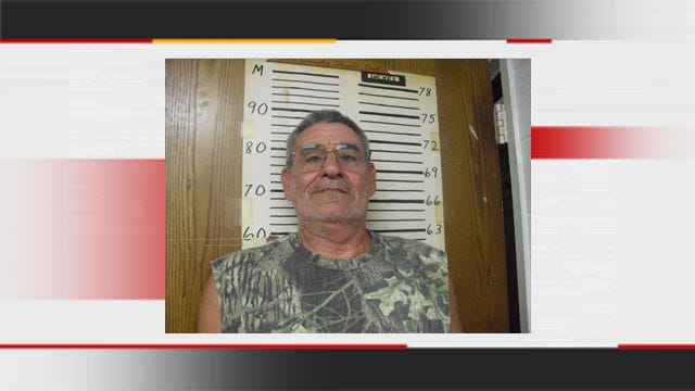 Arrest Made In Connection With Love County Double Homicide
