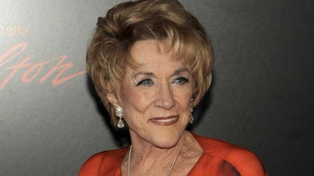 CBS Confirms Soap Opera Star Jeanne Cooper Has Died