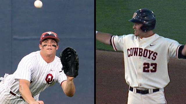 Bedlam Baseball Will Play A Large Role In NCAA Tournament Hopes