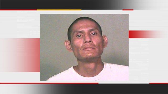 Deputies Seek Third Suspect In OKC Man's Murder