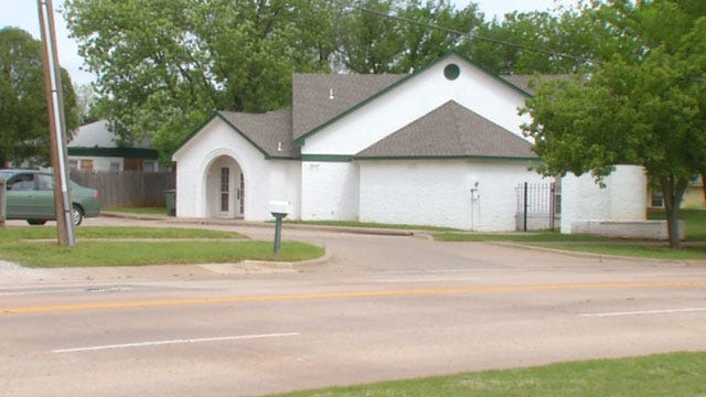 Pastor Speaks Out Against Proposed Edmond Mosque