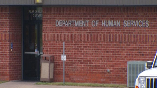 Charges Filed Against DHS Worker Accused Of Drug Possession