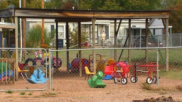 Daycare Child Abuse Allegations Spark DHS Investigation