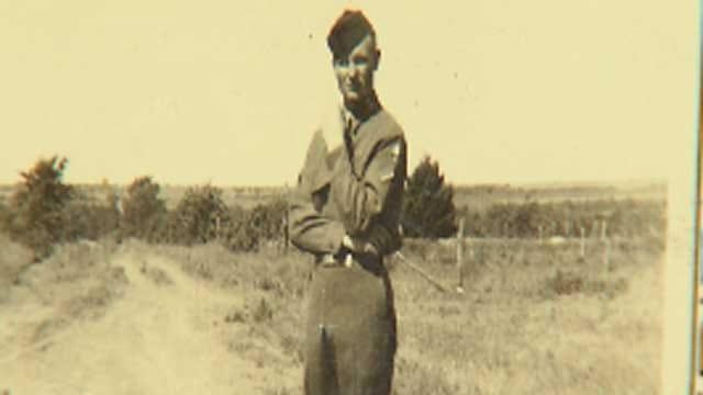Yukon Veteran Remembers D-Day, The Battle Of The Bulge