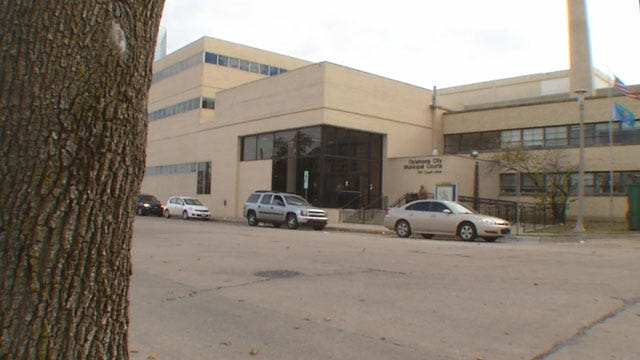 Former OK County Jail Inmates Could Lose Drivers Licenses For Unpaid Fees