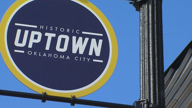 Major Developments Planned For Uptown 23rd Street In OKC