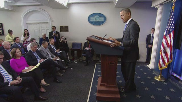 OK Lawmakers Blast President Over Obamacare Headaches