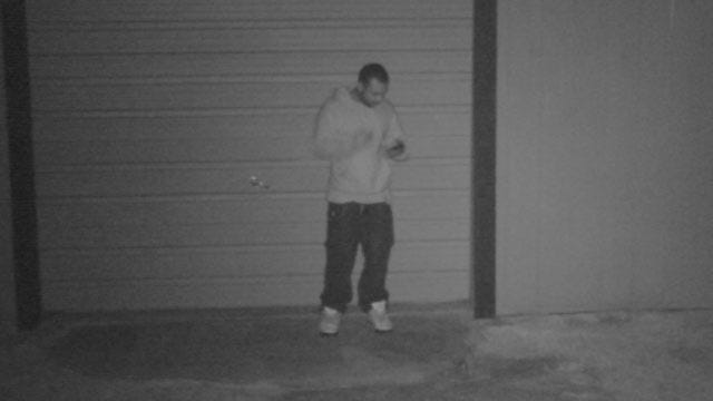 Police Hope To Get To Bottom Of Burglary Outbreak In Spencer