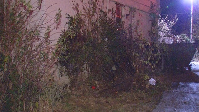Police: Driver Flees After Crashing Truck Into NW OKC Home