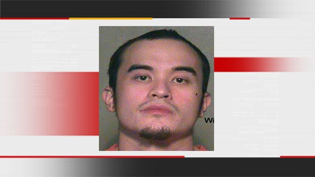 Oklahoma County Deputies Arrest Two Suspected In Drug-Related Shooting