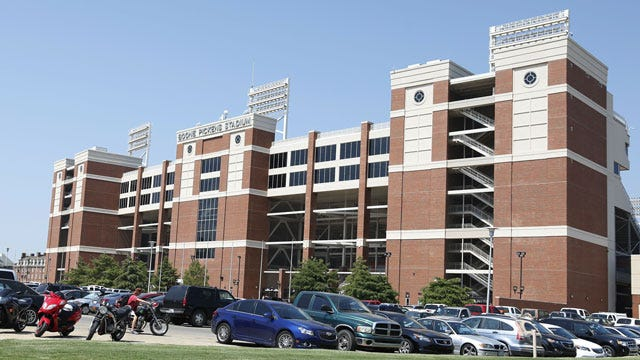 OSU Planning For Full Capacity At Boone Pickens Stadium This Fall
