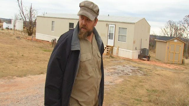 Volunteers Remain To Help Bethel Acres Tornado Victims 6 Months Later