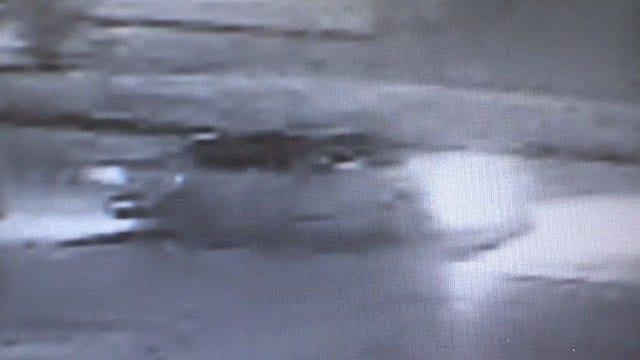 Surveillance Video Captures Guthrie Convenience Store Burglars