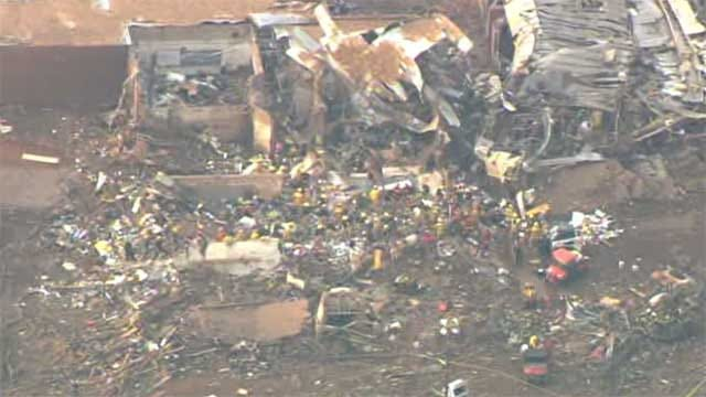 Victims Remembered 6 Months After May 20 Tornado