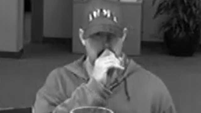 Suspected Serial Bank Robber Strikes Again In Warr Acres