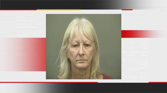 Police: Preschooler High At Edmond School; Grandmother Arrested
