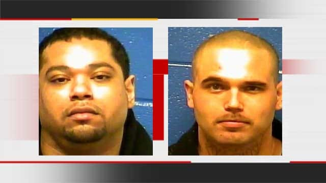 Authorities Capture Final Two Caddo County Escaped Inmates
