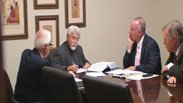 Take Shelter Oklahoma Asks High Court To Dismiss Pruitt On Ballot Initiative