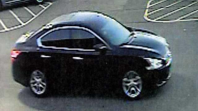 OKC Police Seek Help In Identifying Auto Burglary Suspects