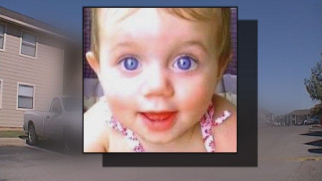 Jury Deliberations To Begin For OKC Man Accused Of Murdering Toddler