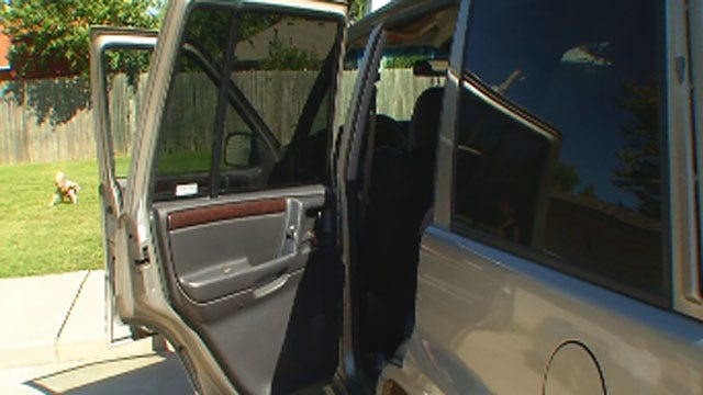 Norman Police: Thieves Break Into 21 Vehicles In Five Days