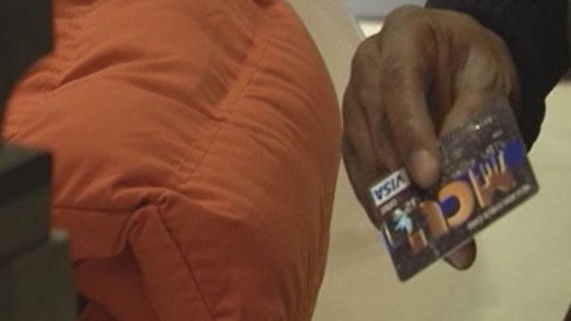 Oklahoma Food Stamp System Goes Down Saturday
