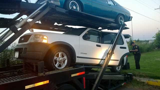Canadian County Deputies Bust Smuggling Operation In Missouri