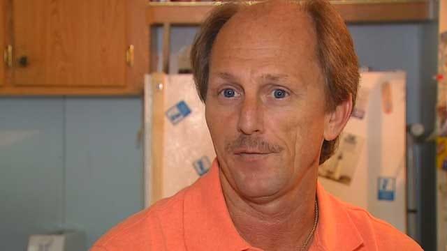 Shooting Survivor Who ID'd Suspect Talks To News 9