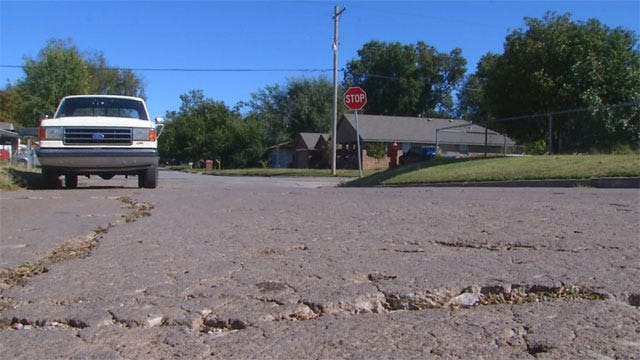Fatal Shooting Rattles Residents In SW OKC Neighborhood