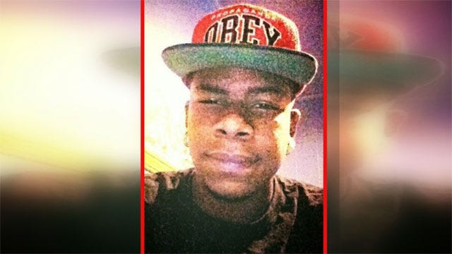16 Year Old Arrested In Shooting Death Of Teen In Moore