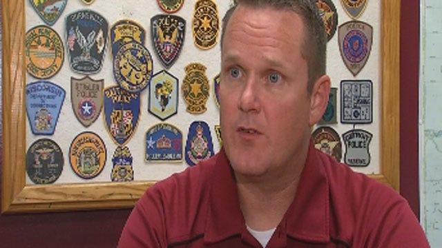 Guthrie Officer Fired Following Complaint Of Unconstitutional Arrest