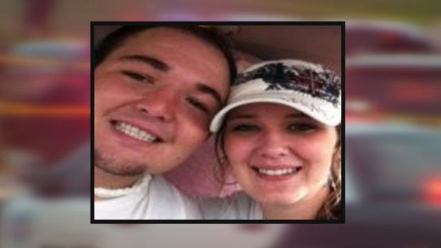 Families Of Stacey, Christopher Stout Shocked At Grand Jury Decision