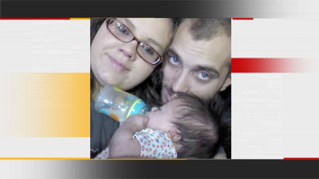 3 Killed, Including Baby, In Wrong-Way Collision In Woodward County